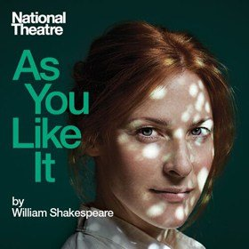 As You Like It National Theatre