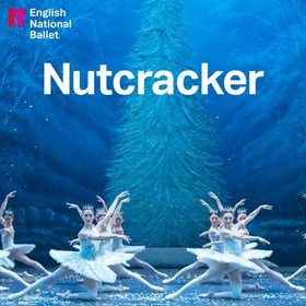 Royal National Ballet's Nutcracker