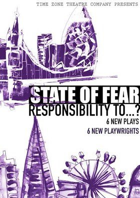 STATE OF FEAR. Responsibility to ... ?