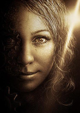 The Clockmaker's Daughter Poster