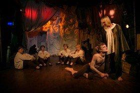 The Tempest London Theatre Workshop