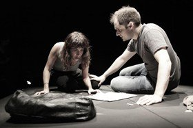 Claustrophobia at Hope Theatre