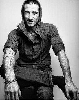 Jonathan Ollivier. Photo by Chris Mann