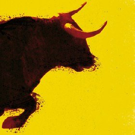 Bull at the Young Vic