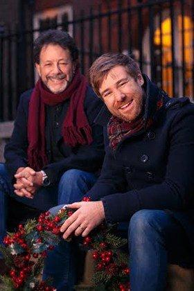 David Burt and David Hunter