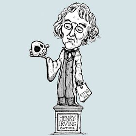 Henry Irving Double Bill