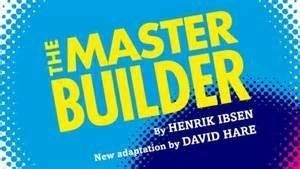 The Master Builder at the Old Vic Theatre