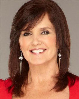 Maureen Nolan cast in Footloose The Musical