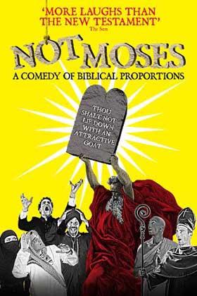 NotMoses