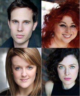 The Tinderbox Cast