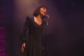 Cameron Leigh as Edith Piaf