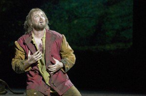John Owen-Jones will reprise the role of Valjean in the Broadway production of Les Miserables