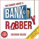 The Comedy About a Bank Robbery 'not to be missed' – Review