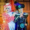Aladdin - The Churchill Theatre, Bromley