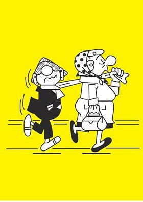 Andy Capp The Musical