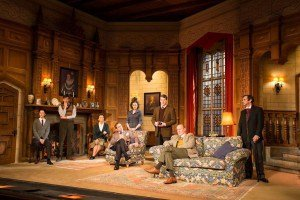 New West End cast of The Mousetrap