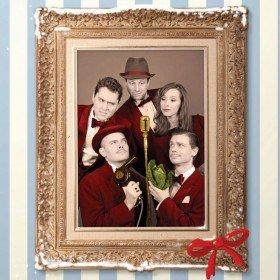The Fitzrovia Radio Hour's Christmas Special