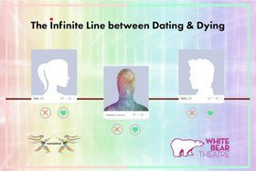 The Infinite Line Between Dating and Dying