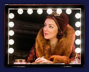 Funny Girl - Sheridan Smith (Fanny Brice). by Marc Brenner