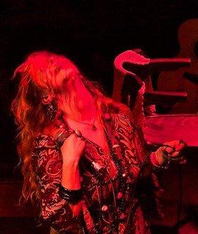 Janice Joplin: Full Tilt