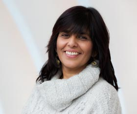 NTW New Artistic Director Kully Thiarai