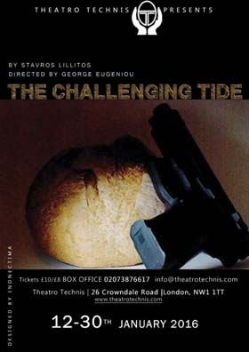 The Challenging Tide