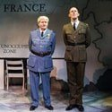 The Patriotic Traitor at Park Theatre – Review