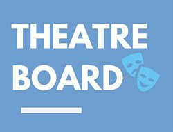 Theatre Board Logo