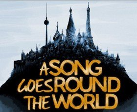 A Song Goes Round The World