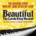 Beautiful The Carole King Musical celebrates second birthday in West End