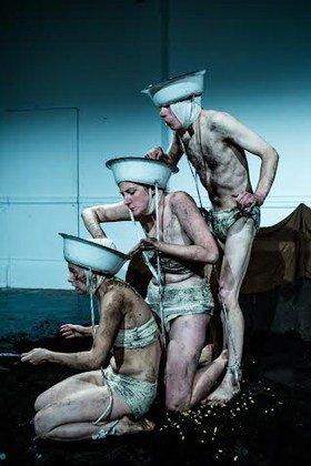 FEAST at Battersea Arts Centre