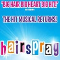 5-star Hairspray at Churchill Theatre – Review