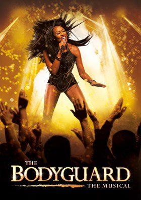 The Bodyguard - Beverley Knight - photographer Uli Weber