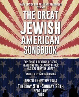 The Great Jewish American Songbook
