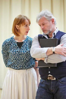 The Herbal Bed -Emma Lowndes (Susanna Hall), Jonathan Guy Lewis (John Hall)