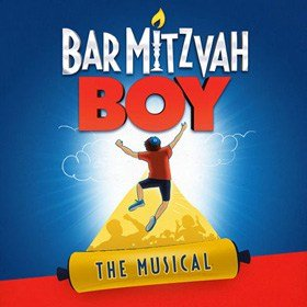 Bar Mitzvah Boy The Musical