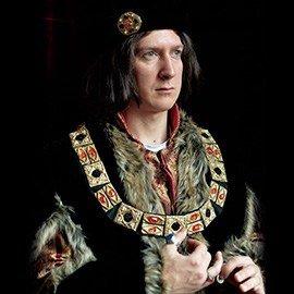 Good King Richard
