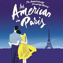 Book tickets for An American In Paris Dominion Theatre London