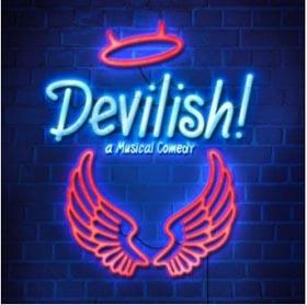 Devilish Poster