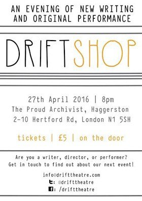 Drift Shop