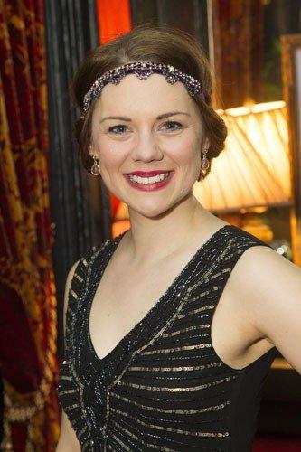 Gina Beck (Magnolia Hawks)