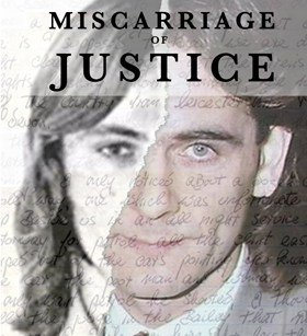 Miscarriage of Justice at TheatreN16
