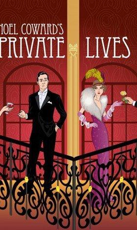 Private Lives Mercury Theatre