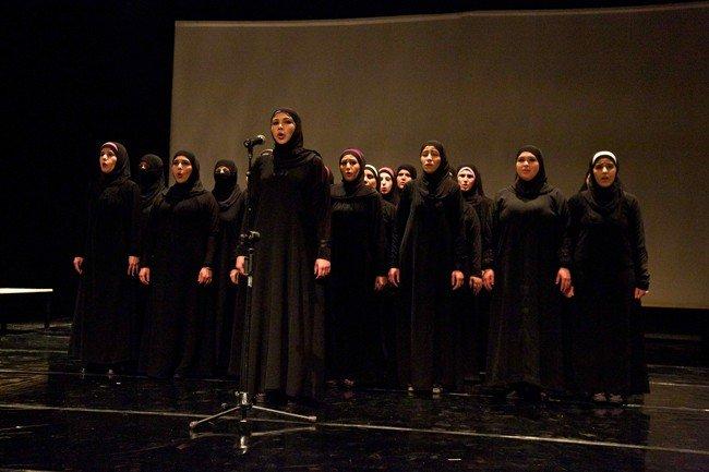 Syria Trojan Women
