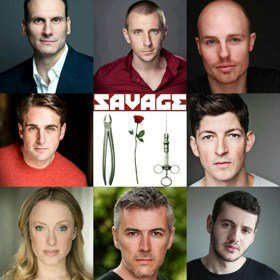 Savage Cast