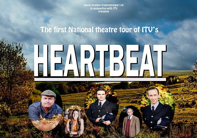 Heartbeat UK Tour
