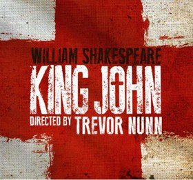 King John at the Rose Theatre Kingston