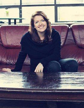 Lisa Spirling