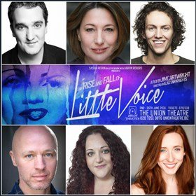 Little Voice Cast