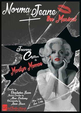 Norma Jeane The Musical